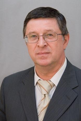 Кузнецов Вадим Федорович