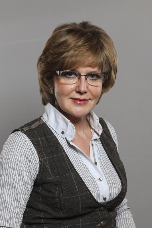 Орлова Ирина Викторовна