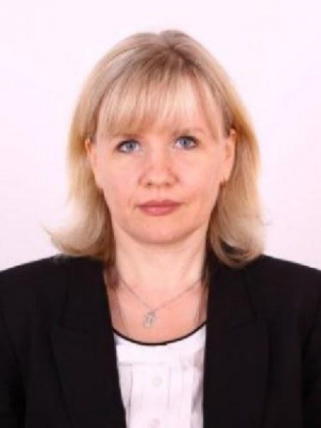 Сафонова Жанна Николаевна