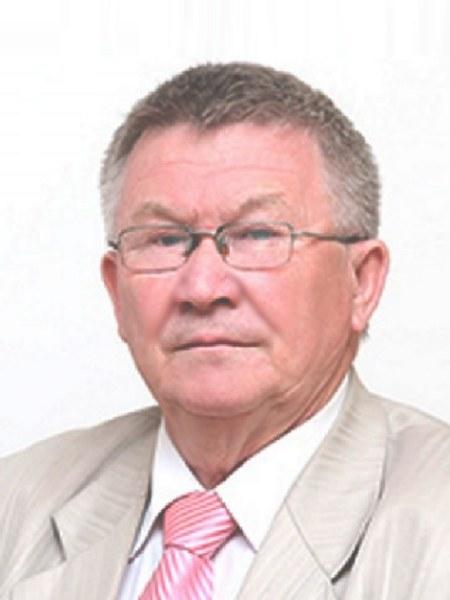 Felix Sharkov