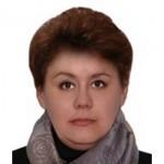 Андреева Людмила Геннадьевна