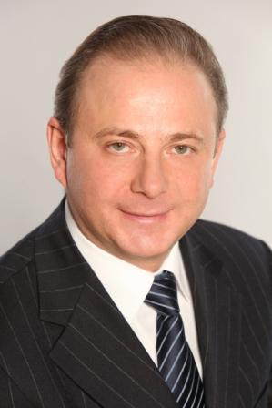 Аронов Александр Владимирович