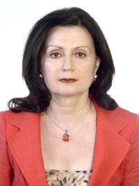 Olga Astafyeva