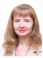 Боровикова Елена Владимировна
