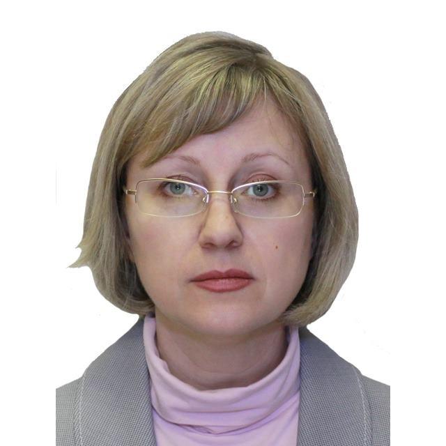 Буневская Светлана Борисовна