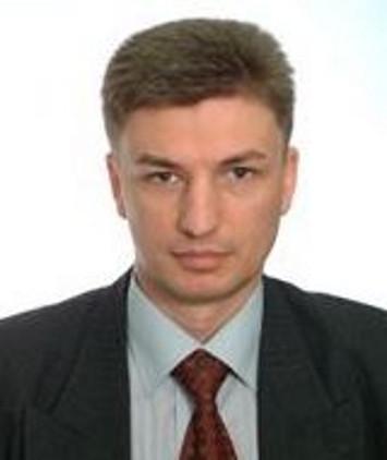 Alexander Geshov