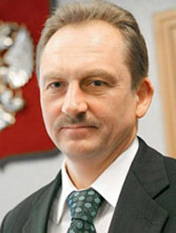 Valery Goreglyad