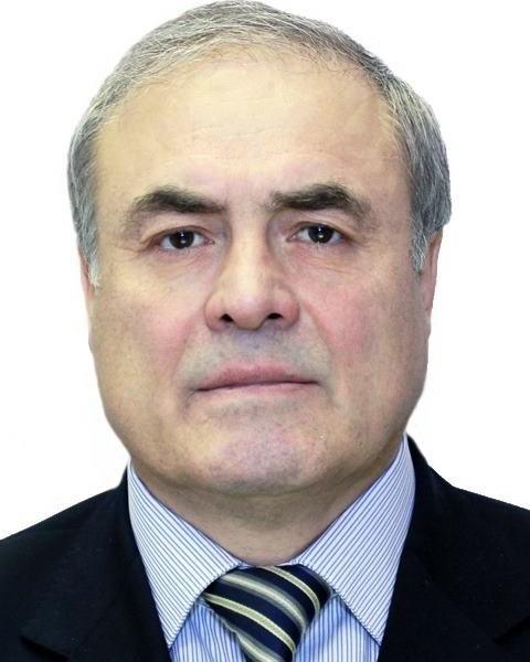 Гуржиев Виктор Александрович