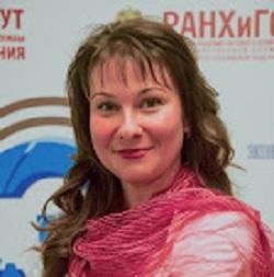 Хохлова Светлана Владимировна