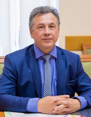 Каганов Вениамин Шаевич