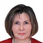 Вязинская-Лысова Наталья Алексеевна
