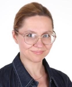 Маликова Ольга Игоревна