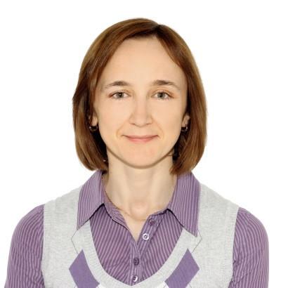 Малявко Валентина Ивановна