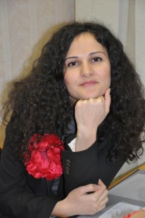 Наджафова Айтан Ингилаб кызы