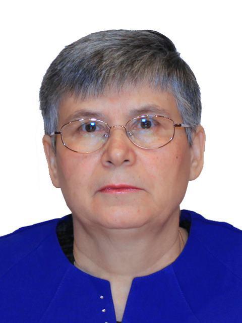 Подмогильная Валентина Алексеевна