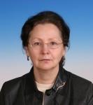 Подпорина Ирина Всеволодовна