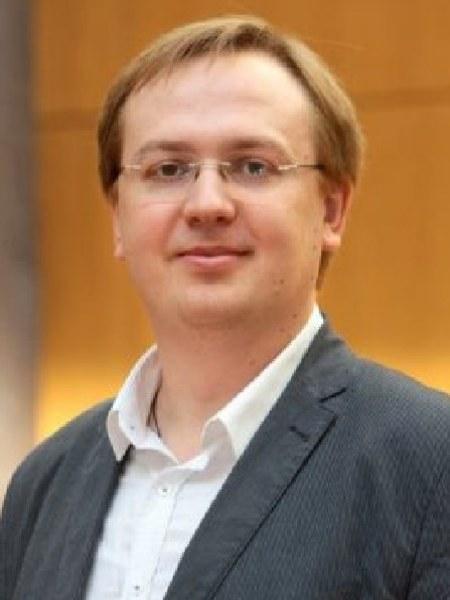 Полозков Михаил Геннадьевич