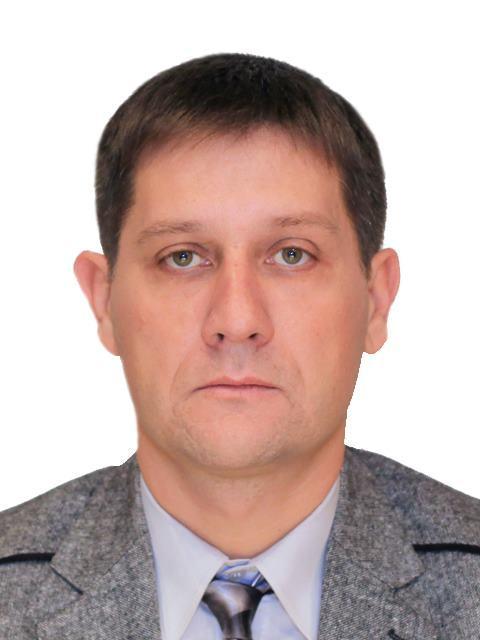 Сергиенко Виталий Владимирович