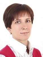 Шиловская Екатерина Евгеньевна