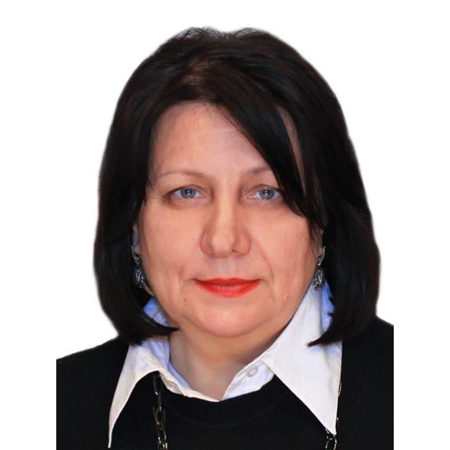 Веллем Лариса Александровна
