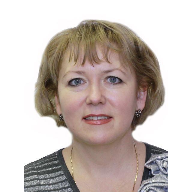 Владимирова Маргарита Петровна