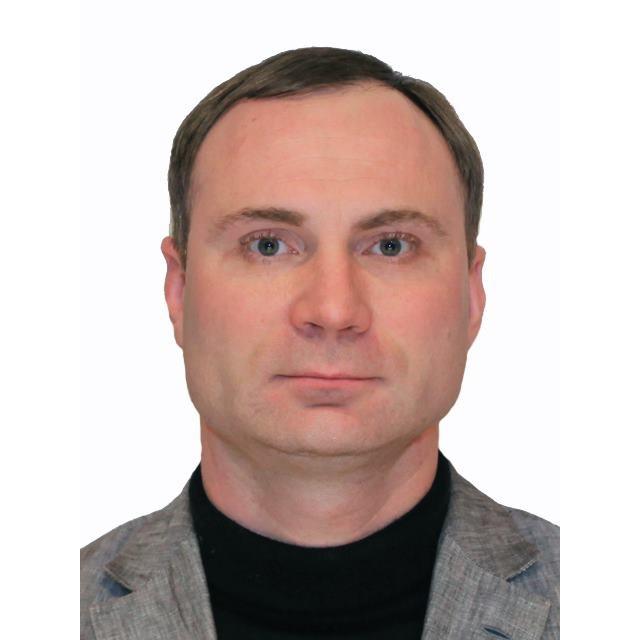 Вутянов Вениамин Валерьевич