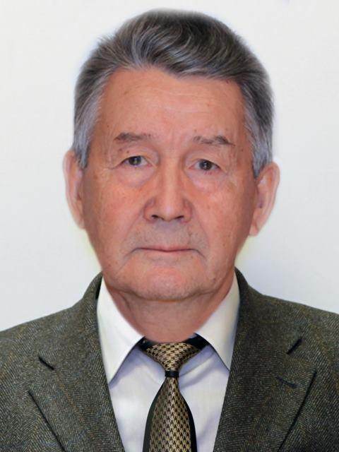 Ярлыкапов Абрар Бадретдинович