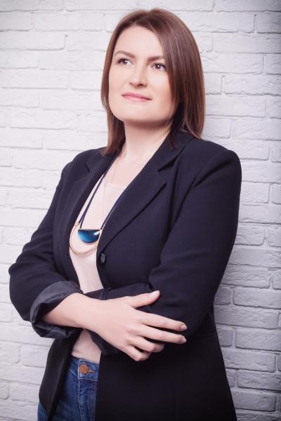 Olesya Yukhimenko