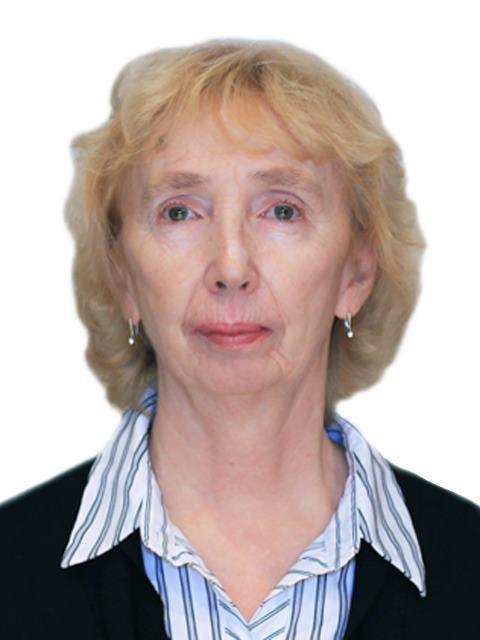Жучкова Лариса Ивановна