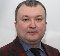 Алиев Шевкет Эшрефович
