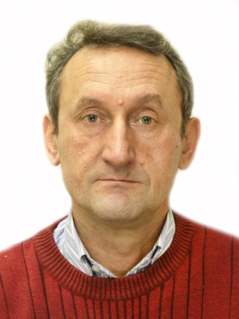 Сторчак Владимир Михайлович