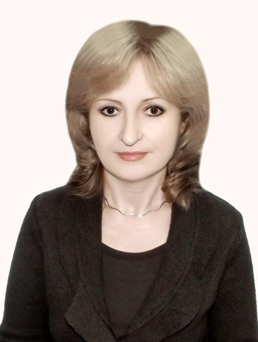 Сулейманова Шукран Саидовна