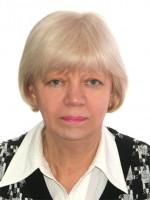 Загарина Марина Анатольевна