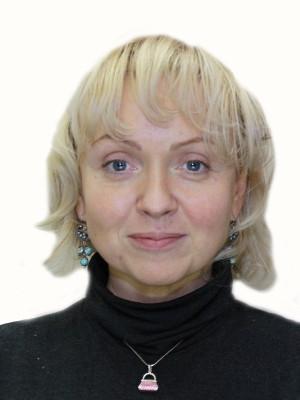 Золотова Наталья Станиславовна