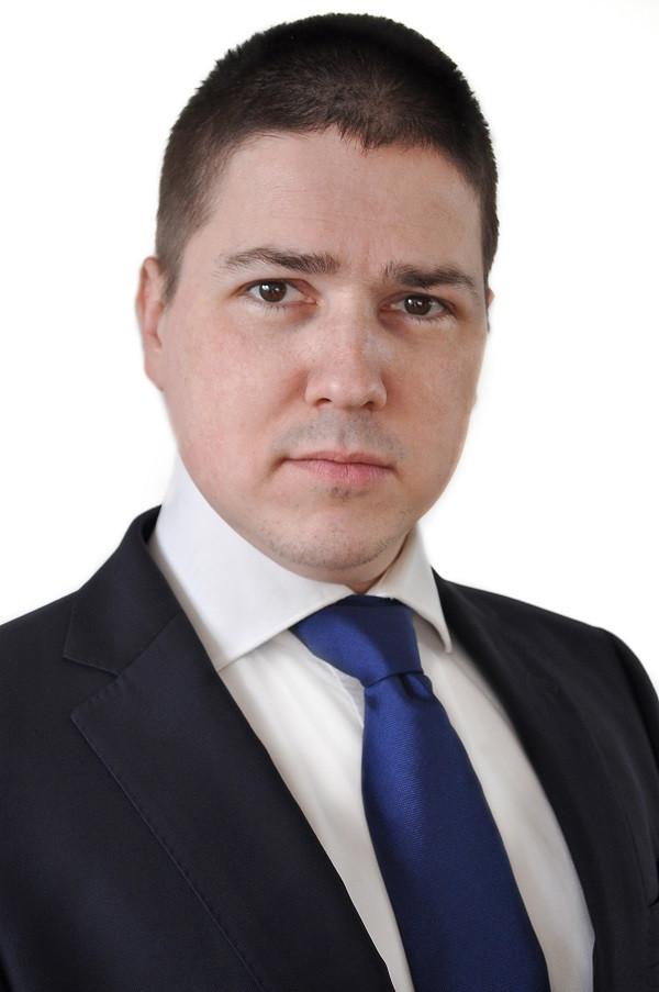 Беляков Николай Владимирович