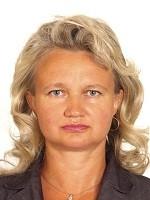 Борисова Юлия Николаевна