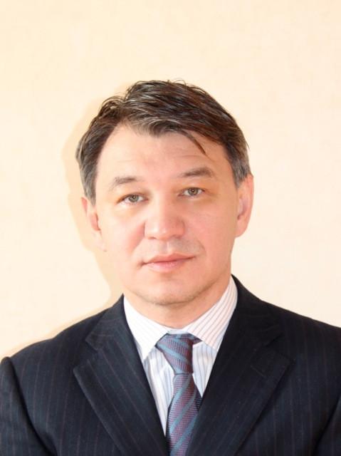 Драчев Дмитрий Олегович