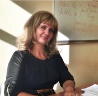 Копачевская Ирина Ивановна