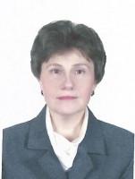 Лагуткина Лиля Алексеевна