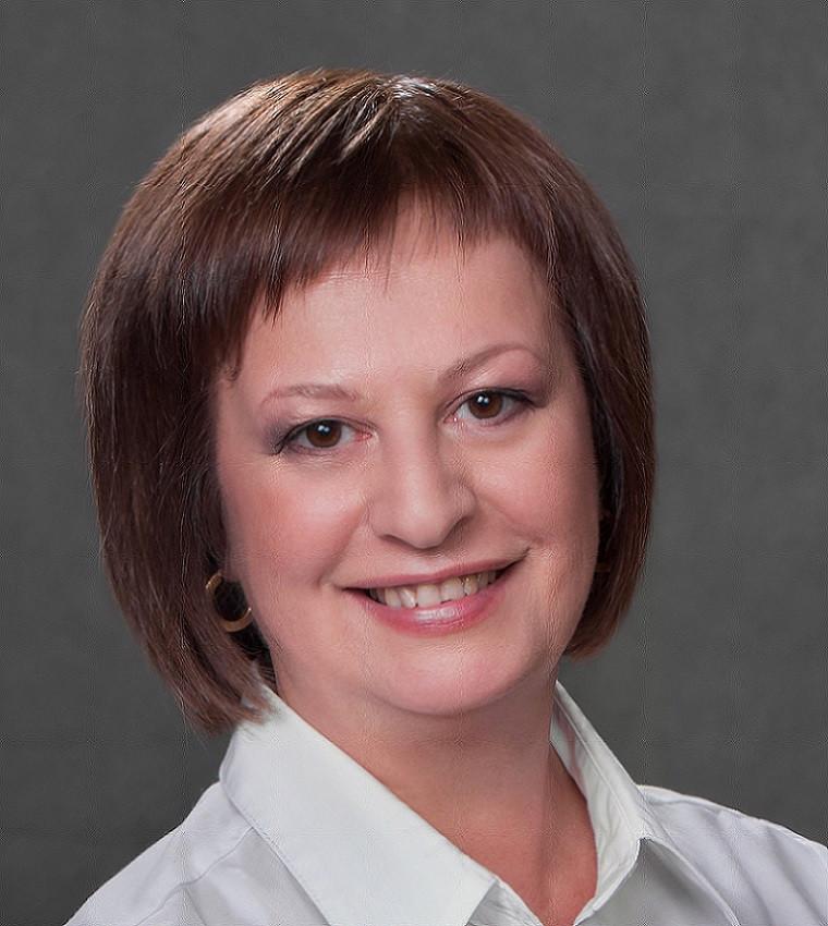 Андреева Елена Вячеславовна