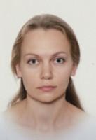 Митюрева Екатерина Сергеевна