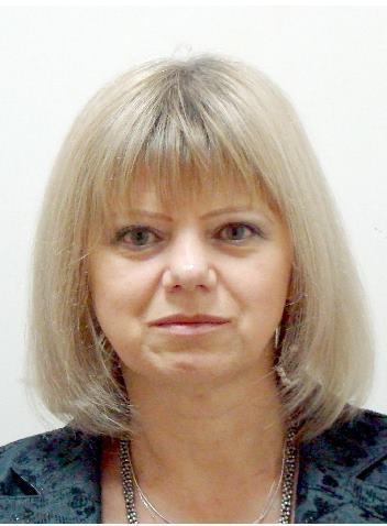Минаева Елена Викторовна