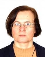 Молнар Анна Альбертовна