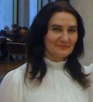 Сокурова Ирина Жабагиевна