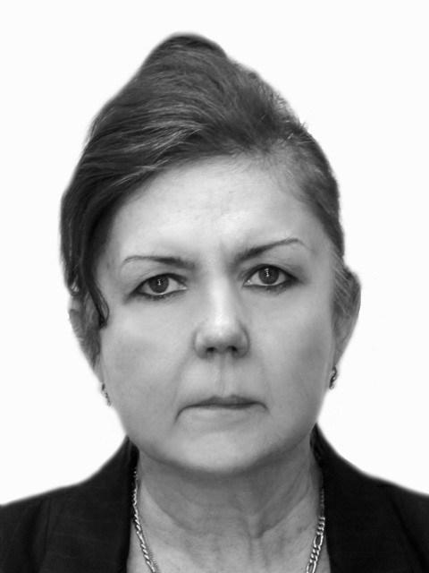 Суханова Надежда Анатольевна