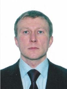 Иванов Олег Владимирович
