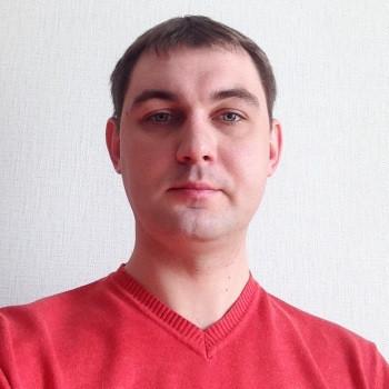 Трескин Максим Александрович
