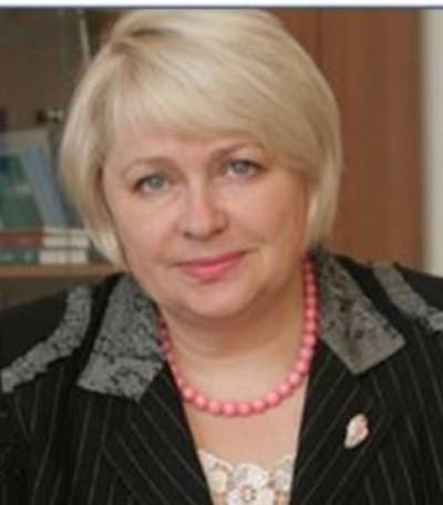 Горушкина Светлана Николаевна