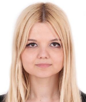 Киндрук Светлана Михайловна