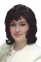 Ушакова Светлана Сергеевна